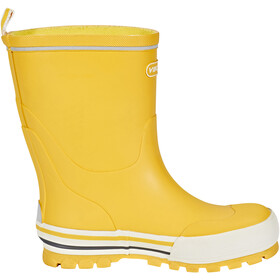 Viking Footwear Jolly Rubber Boots Barn yellow
